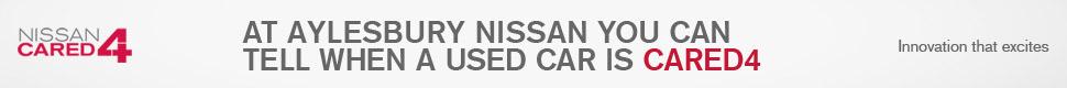 Aylesbury Nissan