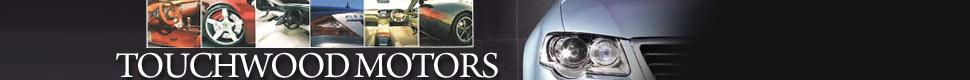 Touchwood Motors