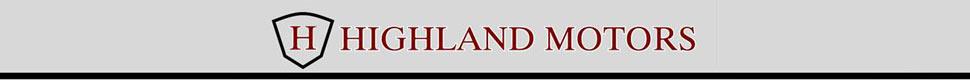 Highland Motors
