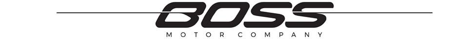 Boss Motor Company Limited