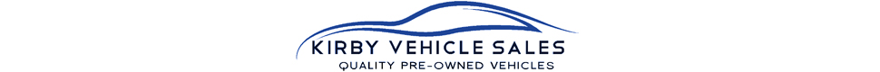 Kirby Vehicle Sales