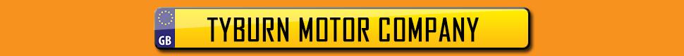 Tyburn Motor Company