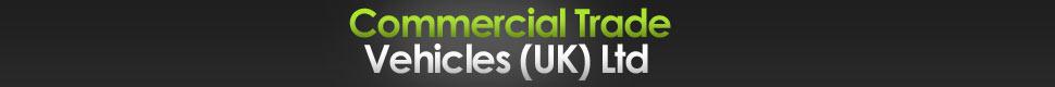 Commercial Trade Vehicles (Uk) Ltd