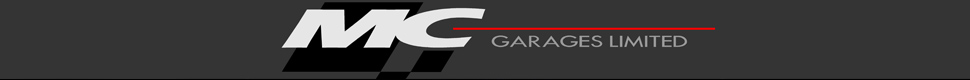 M C Garages Ltd