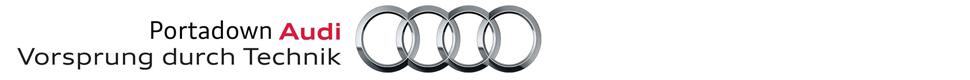 Portadown Audi