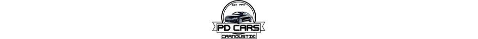 Pd Cars Carnoustie