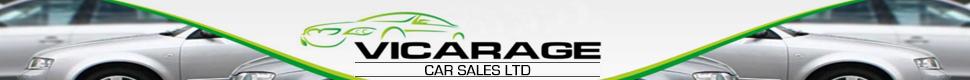 Vicarage Car Care And Car Sales Ltd