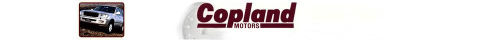 Copland Motors