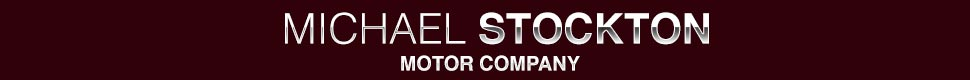 Michael Stockton Motor Company