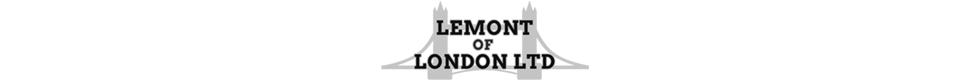 LEMONT OF LONDON LIMITED