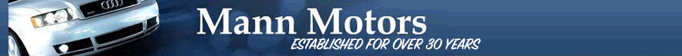 Mann Motors