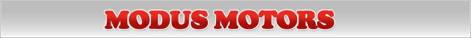 Modus Motor Company
