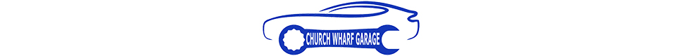 Church Wharf Garage Ltd