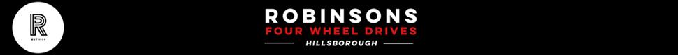 Robinsons Of Hillsborough