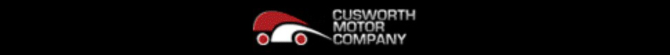Cusworth Motor Company