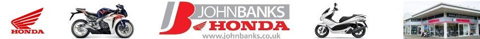 John Banks Honda Motorcycles