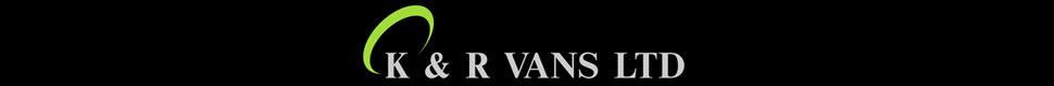 K & R Vans Ltd