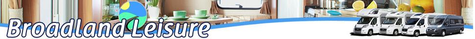 Broadland Leisure Vehicles