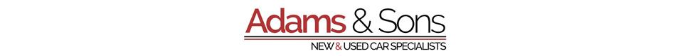 Adams & Sons Ltd