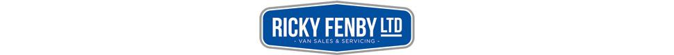 Ricky Fenby Ltd