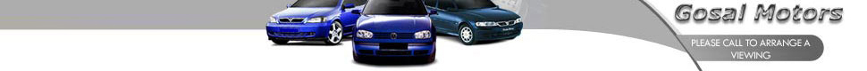 Gosal Motors Ltd