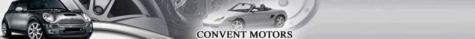 Convent Motors