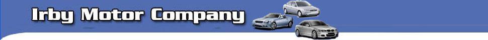 Irby Motor Company