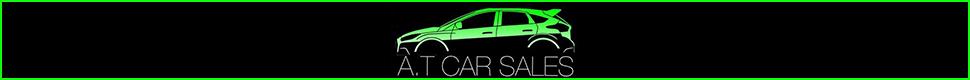 A T Car Sales