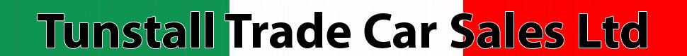 Tunstall Trade Car Sales Ltd