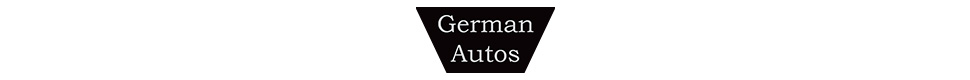 German Autos