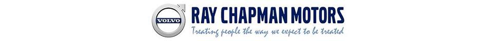 Ray Chapman Motors Ltd (York)