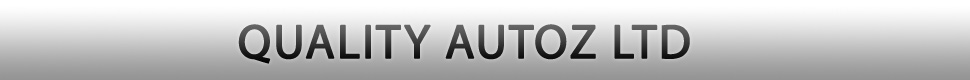Quality Autoz Ltd
