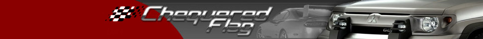 Chequered Flag (Gb) Ltd