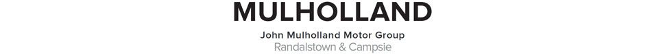 John Mulholland Motors Limited