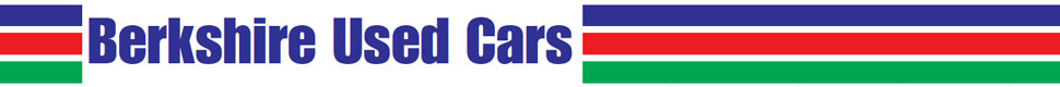 Berkshire Used Cars