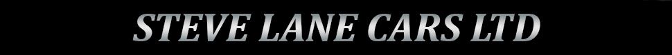 Steve Lane Cars Ltd