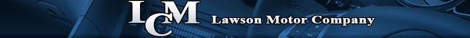 Lawson Motor Co