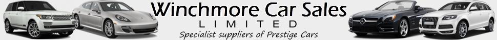 Winchmore Car Sales Ltd
