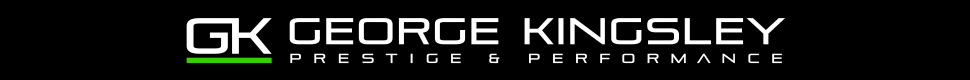 George Kingsley Prestige & Performance