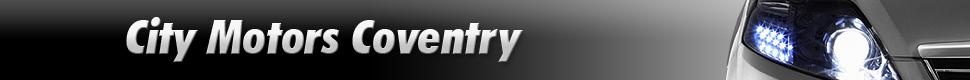 City Motors Coventry
