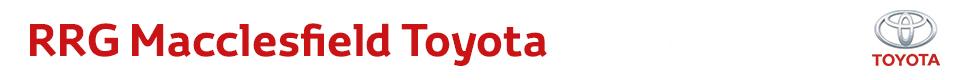 RRG Macclesfield Toyota