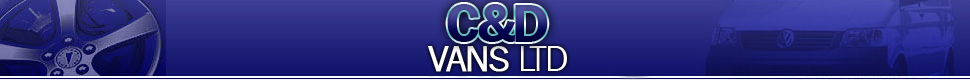 C&D Vans Ltd