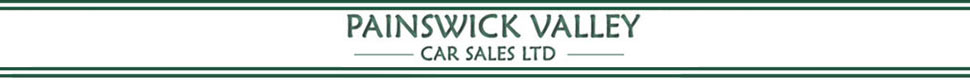 Painswick Valley Car Sales Ltd