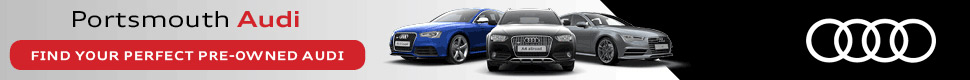 Portsmouth Audi