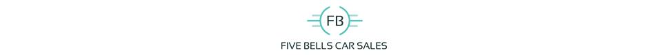 Five Bells Car Sales