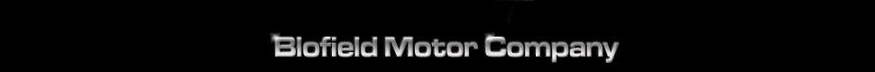Blofield Motor Company