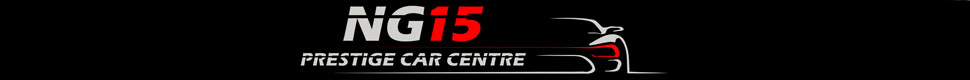 NG15 Prestige Car Centre