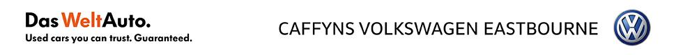 Caffyns Volkswagen Eastbourne