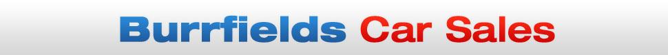 Burrfields Car Sales