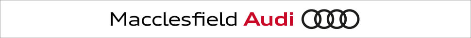 Macclesfield Audi